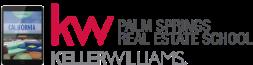 Palm Springs Real Estate School Logo